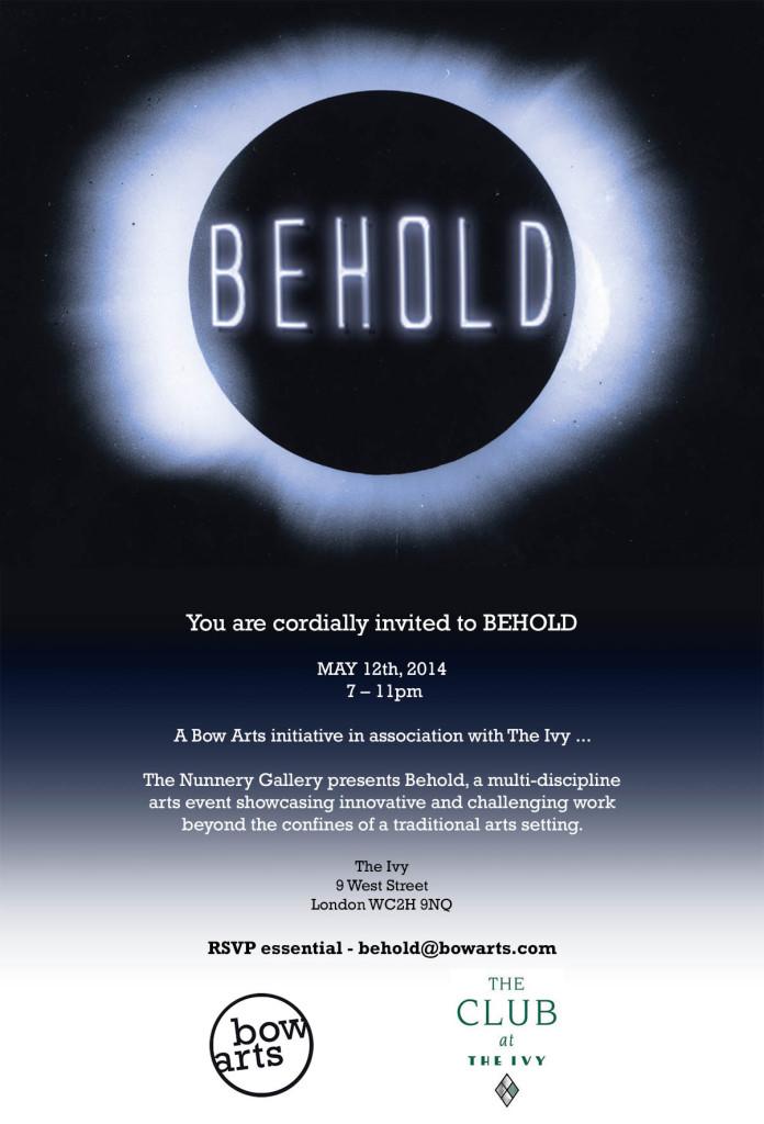 Behold Invite v1.indd